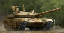 Russian T-90S MODERNISED (Mod2013)