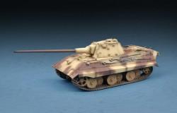 German E-50(50-75 tons)/Standardpanzer