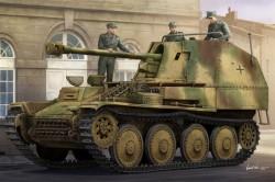Marder III Ausf.M Tank Destroyer