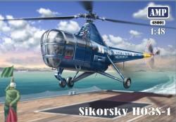 Sikorsky H03S-1