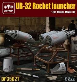 UB32 Rocket Launcher