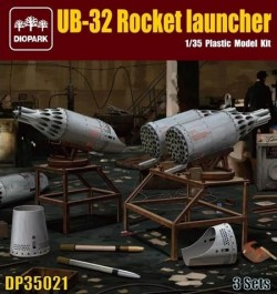 UB32 Rocket Launcher