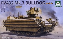 "FV-432 Mk.3 ""Bulldog"""