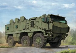 Russian MRAP Typhoon-K