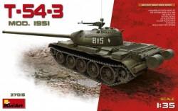 T-54-3 Mod.1951