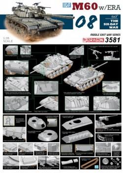 IDF M60 w/ERA