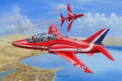 RAF Red Arrows Hawk T MK.1/1A