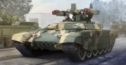 Russian BMPT-72 Terminator-2