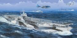 USS Ranger CV-4