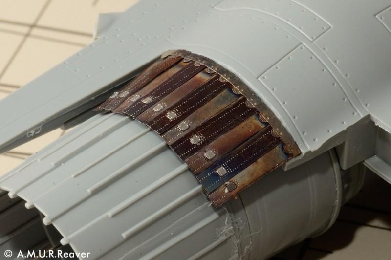 MiG-29 Exterior