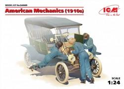 American mechanics 1910s
