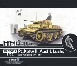 "Pz.Kpfw II Ausf L ""Luchs"""