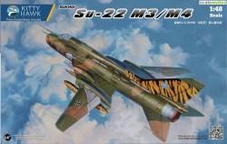 SUKHOI Su-22 M3/M4