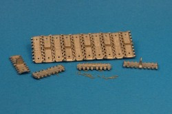 Tracks for T-34 550mm M1940  Initial