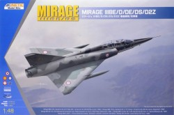 Mirage IIIBE/D/DE/DS/D2Z
