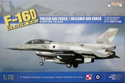 F-16D52+ Hellenic Air Force/Polish AF