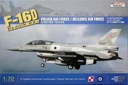 F-16D52+ Hellenic Air Force/Polish AF