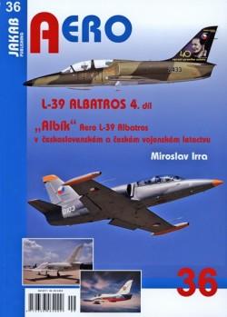 Aero 36 - L-39 Albatros 4. díl