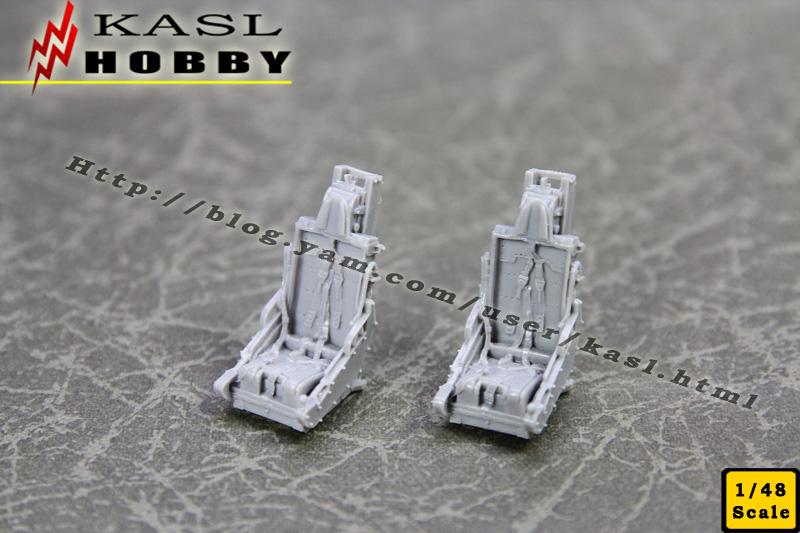 F-5A/B/E Ejection Seat [Standard]
