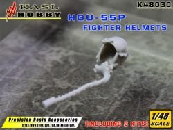 HGU-55P Fighter Helmets