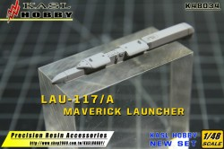 LAU-117 Maverick Launcher  (4 Kits)