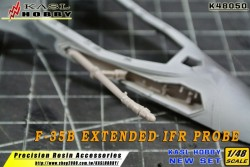 F-35B Extended IFR Probe