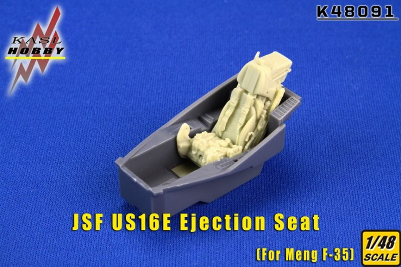 JSF US16E Ejection Seat