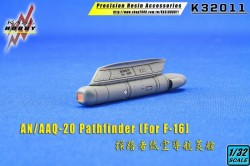 AN/AAQ-20 Pathfinder  (For F-16)