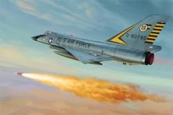 US F-106A Delta Dart