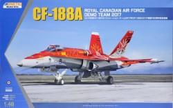 CF-188A DEMO 2017
