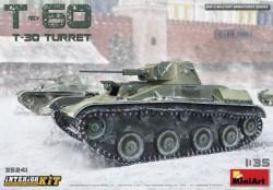 T-60 (T-30 Turret) Interior Kit