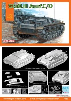 StuG.III Ausf.C/D