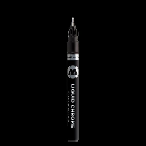 LIQUID CHROME 1mm MARKER