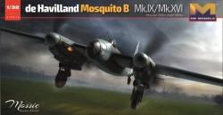 De Havilland Mosquito B. MK IX/XVI