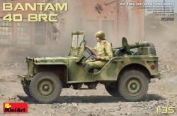 Bantam 40 BRC