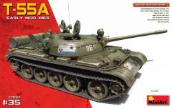 T-55A Early Mod.1965
