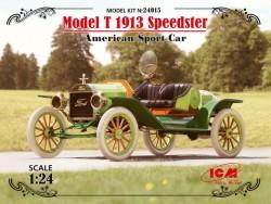 T 1913 Speedster,American Sport Car