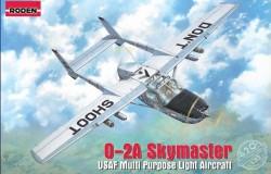 Cessna O-2A Skymaster