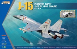 J-15 Chinese Naval Fighter