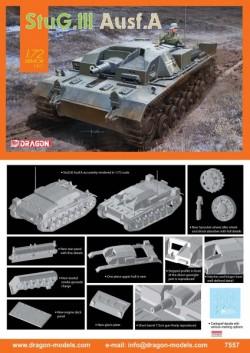 StuG.III Ausf.A