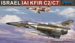 IAI Kfir C2/C7 Release 2018