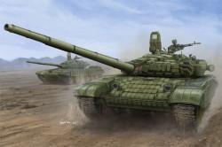 Russian T-72B/B1 MBT(w/kontakt-1 reactiv armor)
