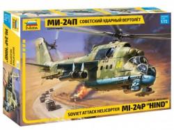 """MIL-24P """"HIND"""""""