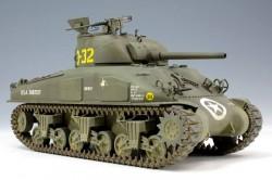 US M4A1 Sherman Hedgerow