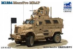 M1224 MaxxPro MRAP