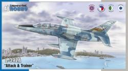L-39ZO/ZA Albatros