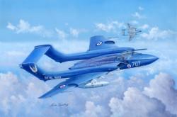 de Havilland DH.110 Sea Vixen Faw.2