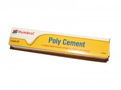 Humbrol Poly Cement Medium