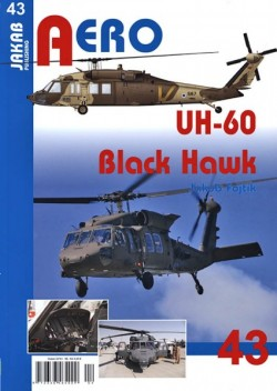 Aero 43 - UH-60 Black Hawk
