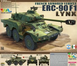 Panhard ERC 90 F1 Lynx
